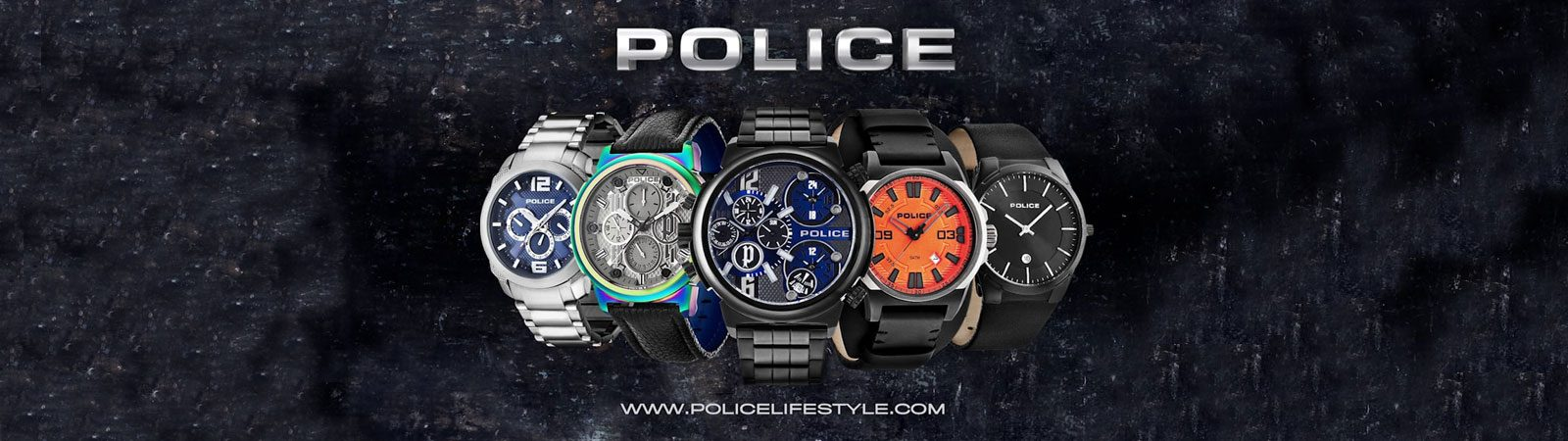 Police Watches Banner 1800x450